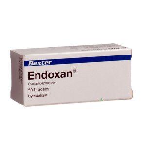 Endoxan 50 Tab 1