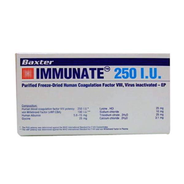 Immunate 1 1